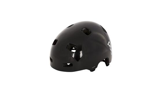 POC Crane Helmet uranium black